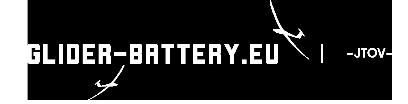 Glider Battery Shop