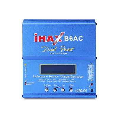 IMAX B6 AC Professional Charger (limited offer)